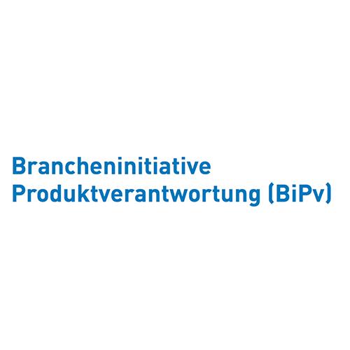 Brancheninitiative Produktverantwortung (BiPV)