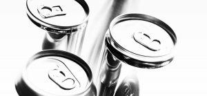 Aluminium kann immer wieder recycelt und ohne Qualitätseinbußen für neue Produkte und Verpackungen genutzt werden.