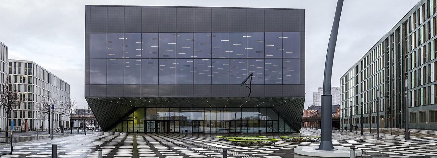 Im Futurium Berlin findet dieses Jahr die gemeinsame Konferenz von AGVU, BDE und bvse rund um die Themen Recyclingfähigkeit und Sekundärrohstoffeinsatz bei Verpackungen statt